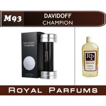 Davidoff  «Champion»