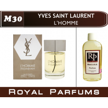 Yves Saint Laurent «L'Homme»