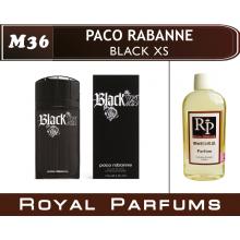 Paco Rabanne «Black XS»