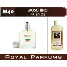 Moschino «Friends»