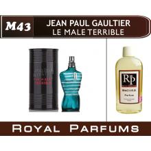 Jean Paul Gaultier «Le Male le Terrible»