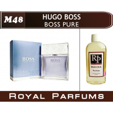 Hugo Boss «Boss Pure»