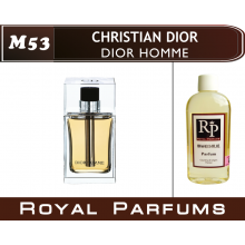 Christian Dior «Dior Homme»