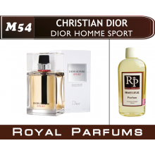 Christian Dior «Dior Homme Sport»