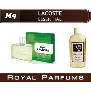 «Essential» от Lacoste. Духи на разлив Royal Parfums 100 мл