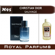Christian Dior «Sauvage»