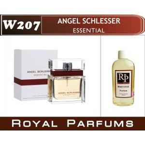 «Essential» от Angel Schlesser. Духи на разлив Royal Parfums 100 мл