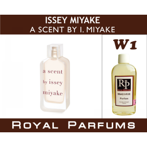 «A Scent» от Issey Miyake. Духи на разлив Royal Parfums 100 мл