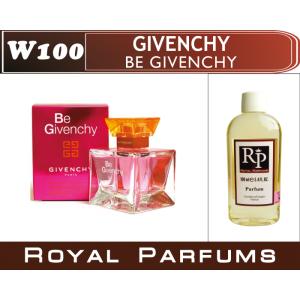 «Be» от Givenchy. Духи на разлив Royal Parfums 100 мл
