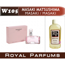 Masaki MATSUSHIMA «Matsushima»