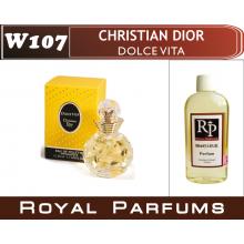 Christian Dior «Dolce Vita»