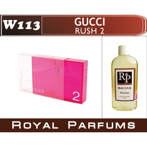 «Rush 2». Духи на разлив Royal Parfums 100 мл