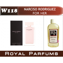 Narciso Rodriguez «Narciso Rodriguez for her»