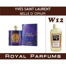 Yves Saint Laurent «Belle D'Opium»