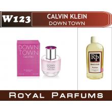 Calvin Klein «Down town»