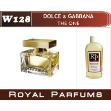 Dolce & Gabbana «The One»