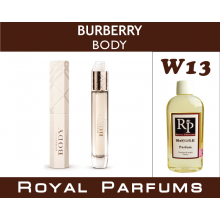 Burberry «Body»