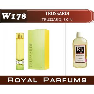«Skin» от Trussardi. Духи на разлив Royal Parfums 100 мл