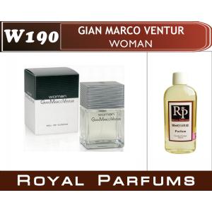 «Woman» от Gian Marco Venturi. Духи на разлив Royal Parfums 100 мл