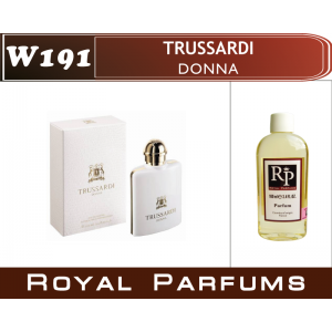 «Donna» от Trussardi. Духи на разлив Royal Parfums 100 мл