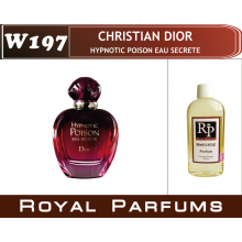 Christian Dior «Hypnotic Poison Eau Secrete»