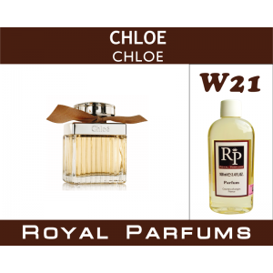 «Chloe» от Chloe. Духи на разлив Royal Parfums 100 мл
