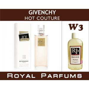 «Hot Couture» от Givenchy. Духи на разлив Royal Parfums 100 мл