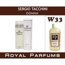 Sergio Tacchini «Donna»