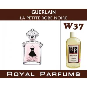 «La Petite Robe Noire» от Guerlain. Духи на разлив Royal Parfums 100 мл