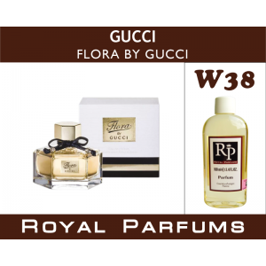 «Flora by Gucci». Духи на разлив Royal Parfums 100 мл