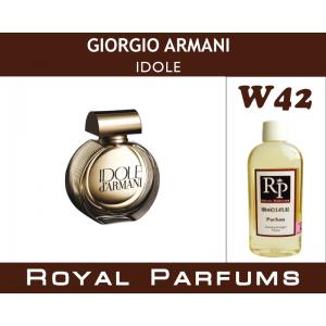 «Idole» от Giorgio Armani. Духи на разлив Royal Parfums 100 мл