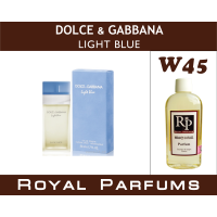 Dolce&Gabbana «Light Blue»