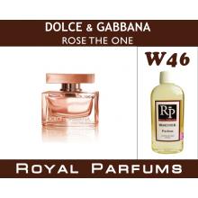 Dolce&Gabbana «Rose the One»
