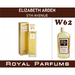 «5TH Avenue» от Elizabeth Arden. Духи на разлив Royal Parfums 100 мл