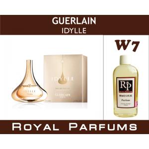 «Idylle» от Guerlain. Духи на разлив Royal Parfums 100 мл