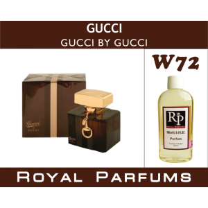 «Gucci by Gucci». Духи на разлив Royal Parfums 100 мл