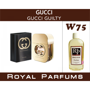 «Gucci Guilty». Духи на разлив Royal Parfums 100 мл