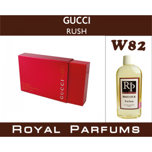 «Rush». Духи на разлив Royal Parfums 100 мл