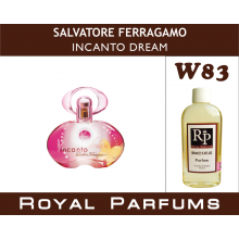 Salvatore Ferragamo «Incanto Dream»