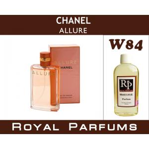 «Allure» от Chanel. Духи на разлив Royal Parfums 100 мл