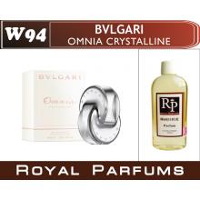Bvlgari «Omnia Crystalline»