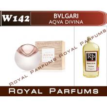"Bvlgari ""Aqva Divina"""