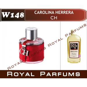 «CH» от Carolina Herrera. Духи на разлив Royal Parfums 100 мл