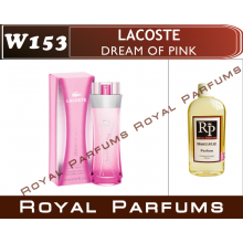 """Lacoste """"Dream Of Pink"""""""