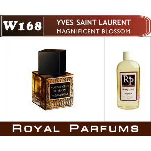 «Magnificent Blossom» от Yves Saint Laurent. Духи на разлив Royal Parfums 100 мл