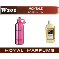 Montale «Roses Musk»