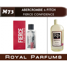 """Abercrombie & Fitch """"Fierce Confidence"""""""