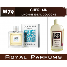"Guerlain ""L'Homme Ideal Cologne"""