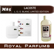 """Lacoste """"L.12.12 Blanc Limited Edition"""""""