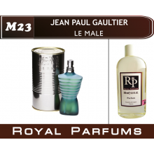 Jean Paul Gaultier «Le Male»